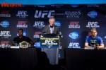UFC 165: press conference